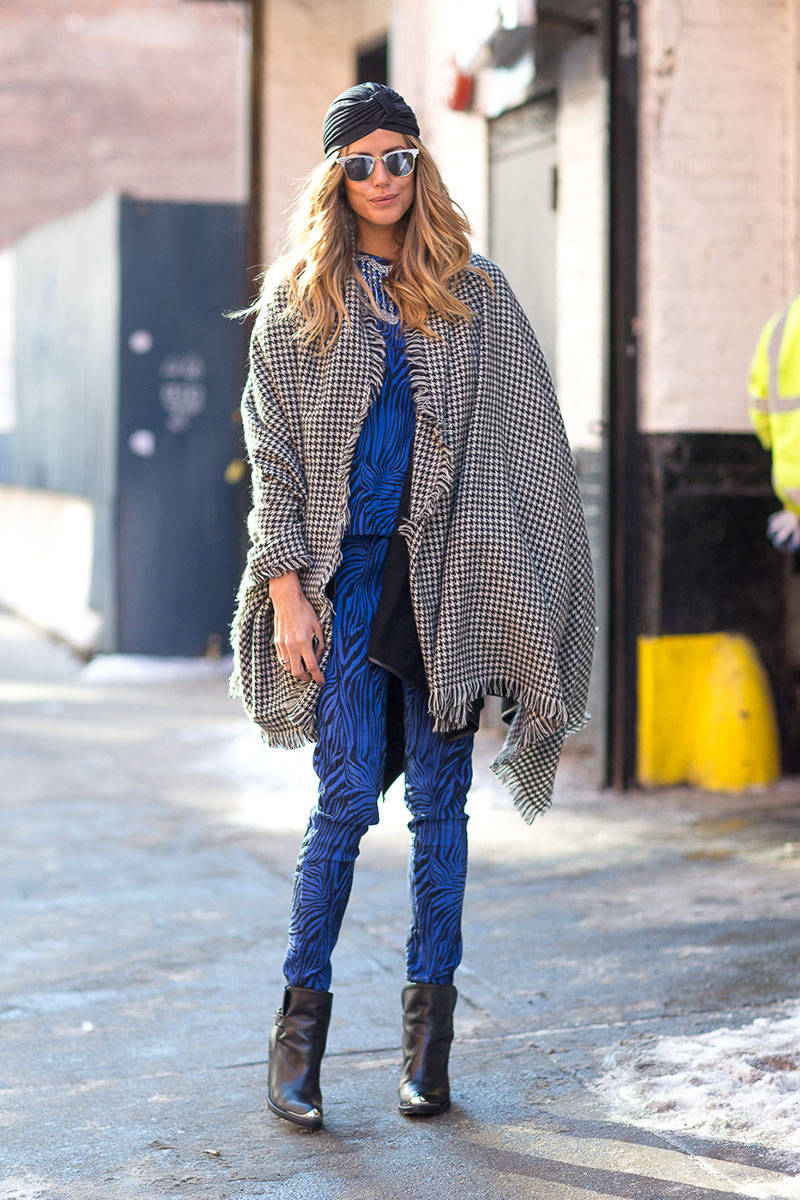 nyfw, fashion week aw14, fashion week street style, nyfw street style (15)