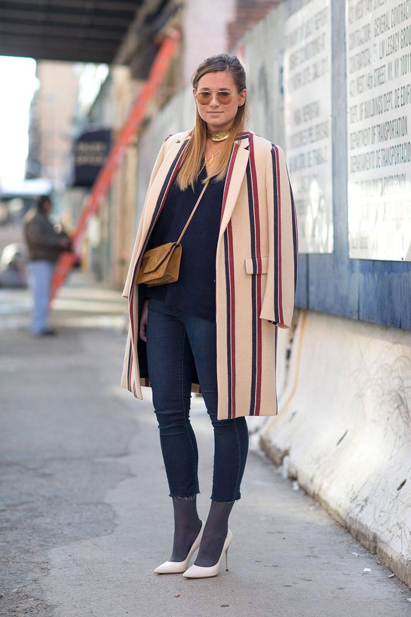 nyfw, fashion week aw14, fashion week street style, nyfw street style (14)