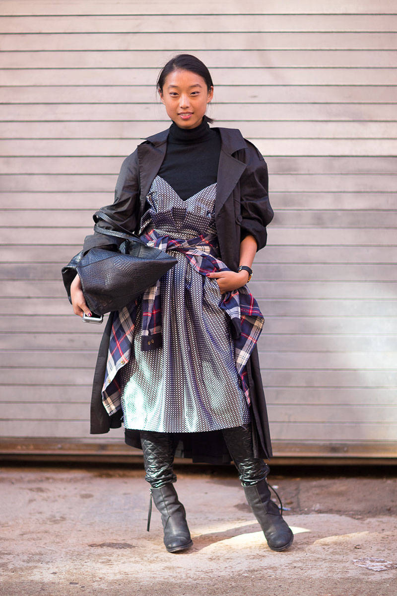 nyfw, fashion week aw14, fashion week street style, nyfw street style (11)