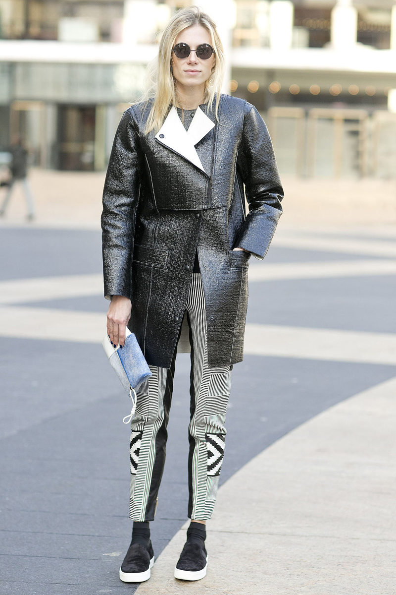 nyfw, fashion week aw14, fashion week street style, nyfw street style (14)
