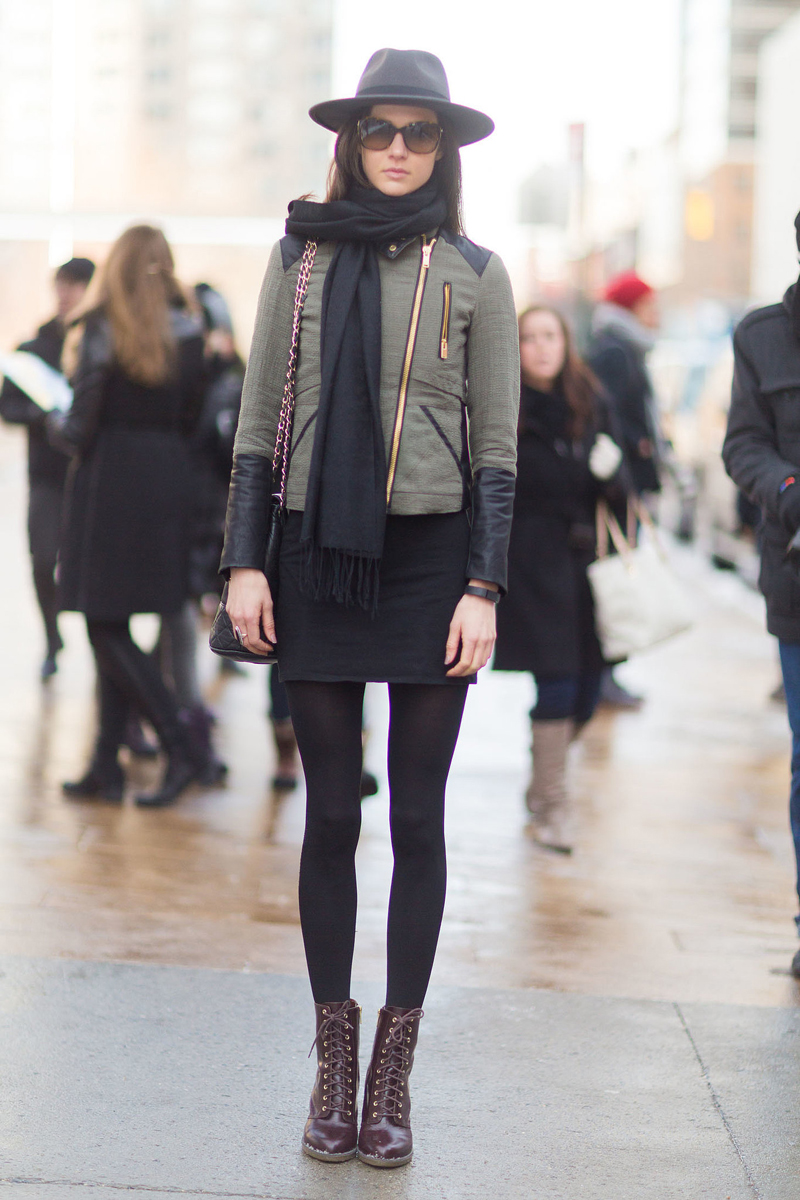 nyfw, fashion week aw14, fashion week street style, nyfw street style (23)