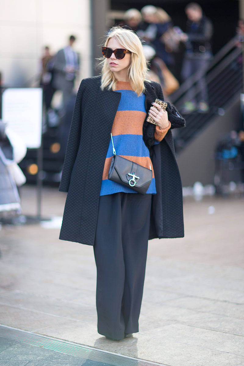 nyfw, fashion week aw14, fashion week street style, nyfw street style (19)