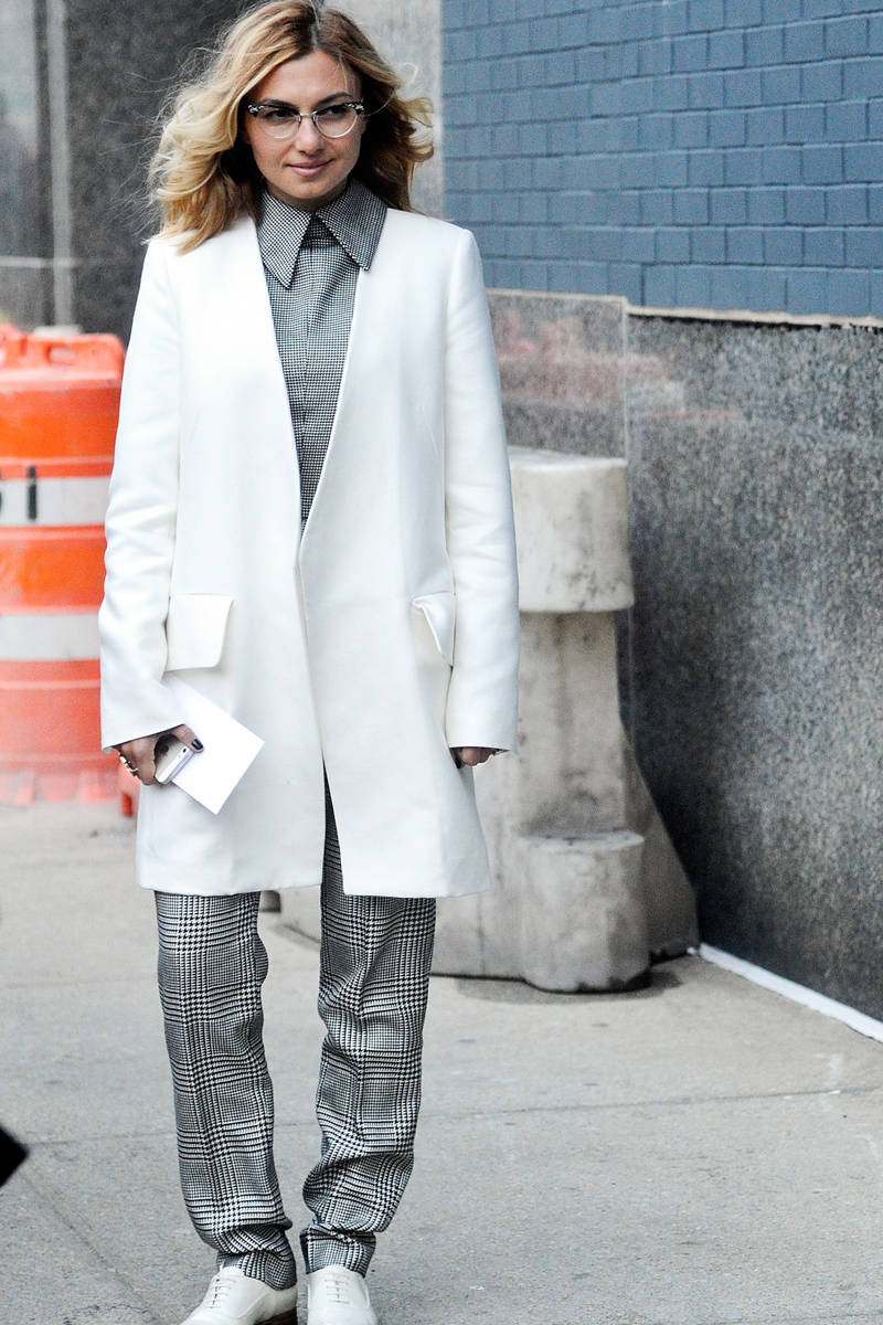 nyfw, fashion week aw14, fashion week street style, nyfw street style (16)