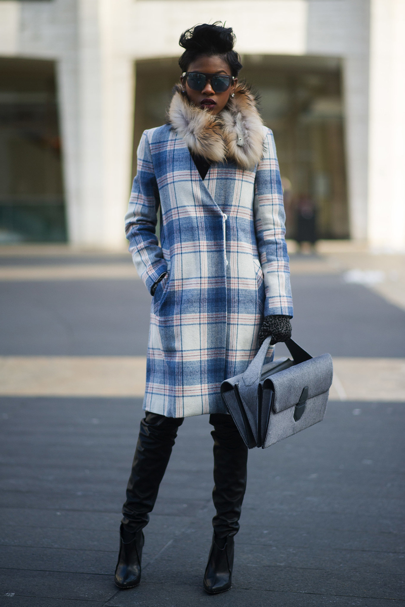 nyfw, fashion week aw14, fashion week street style, nyfw street style (7)