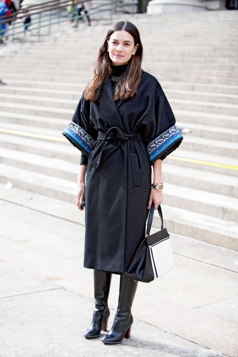 nyfw, fashion week aw14, fashion week street style, nyfw street style (24)