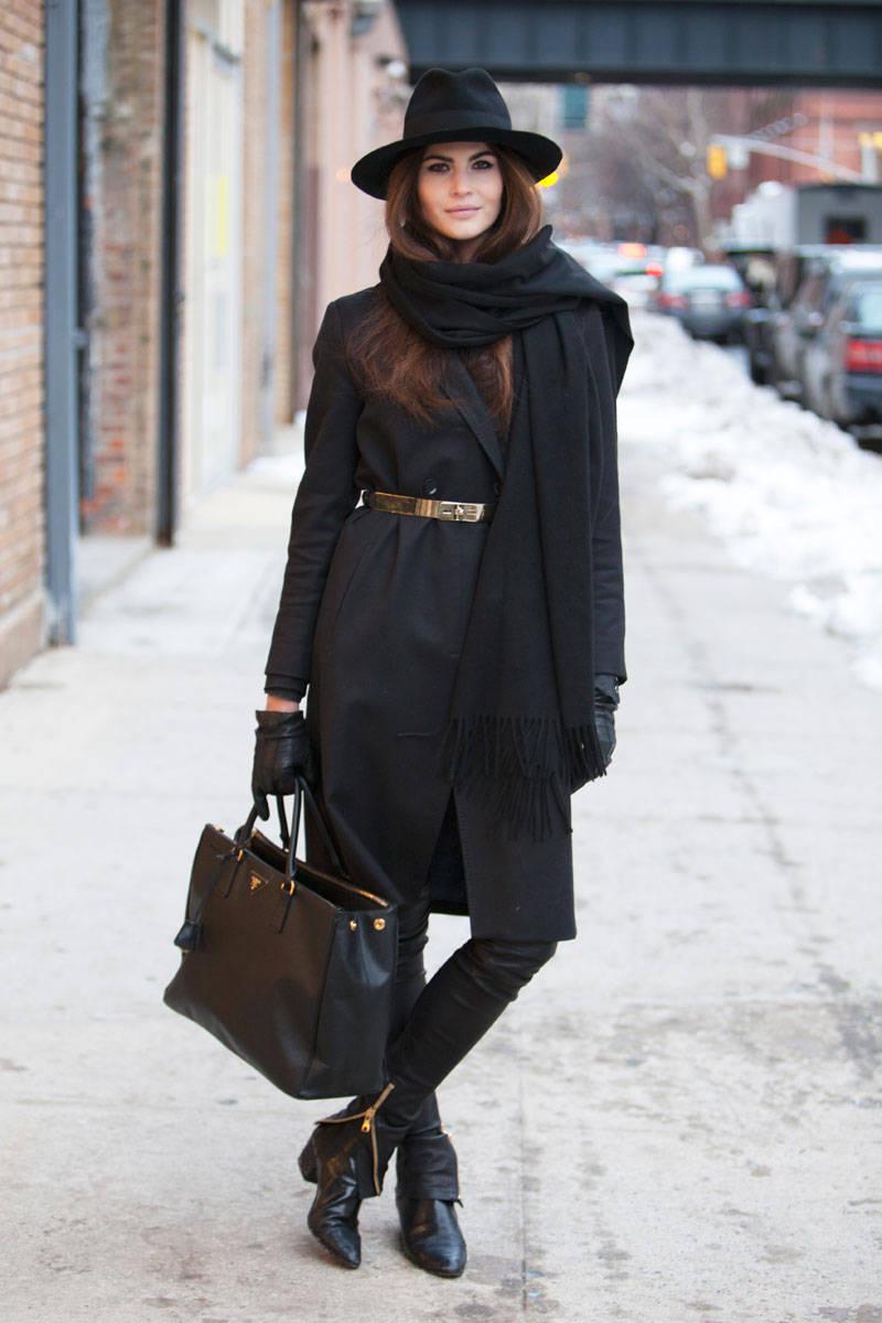 nyfw, fashion week aw14, fashion week street style, nyfw street style (23)