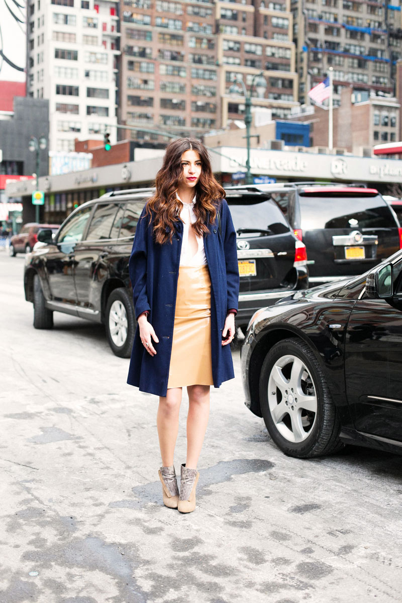 nyfw, fashion week aw14, fashion week street style, nyfw street style (6)