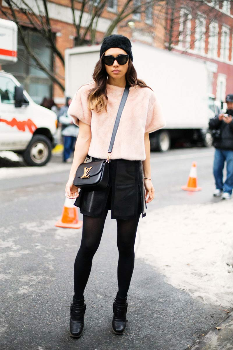 nyfw, fashion week aw14, fashion week street style, nyfw street style (3)