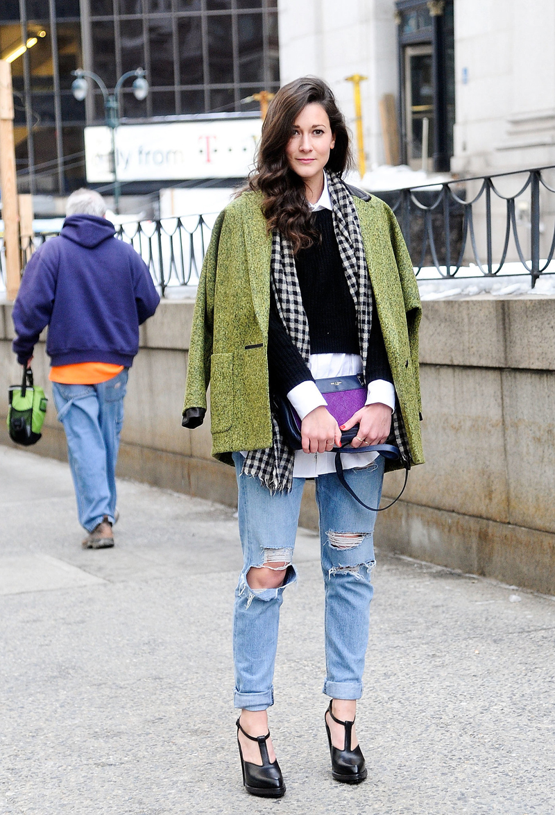 nyfw, fashion week aw14, fashion week street style, nyfw street style (25)