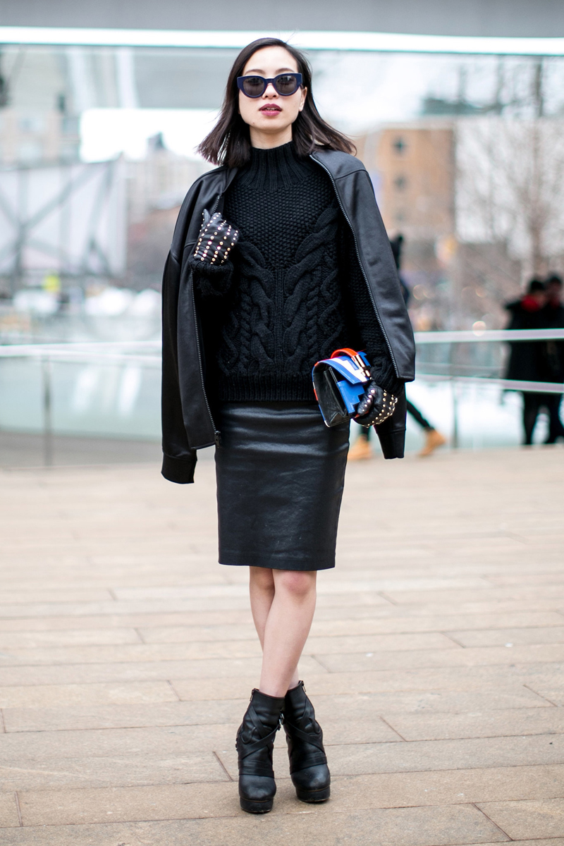 nyfw, fashion week aw14, fashion week street style, nyfw street style (21)