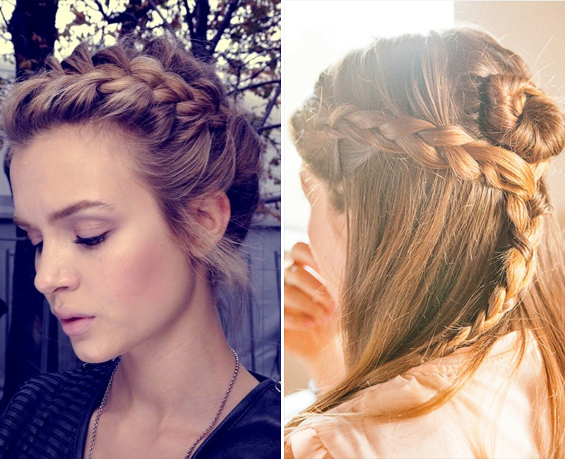 braids, braids inspiration, braids hair inspiration, (9)