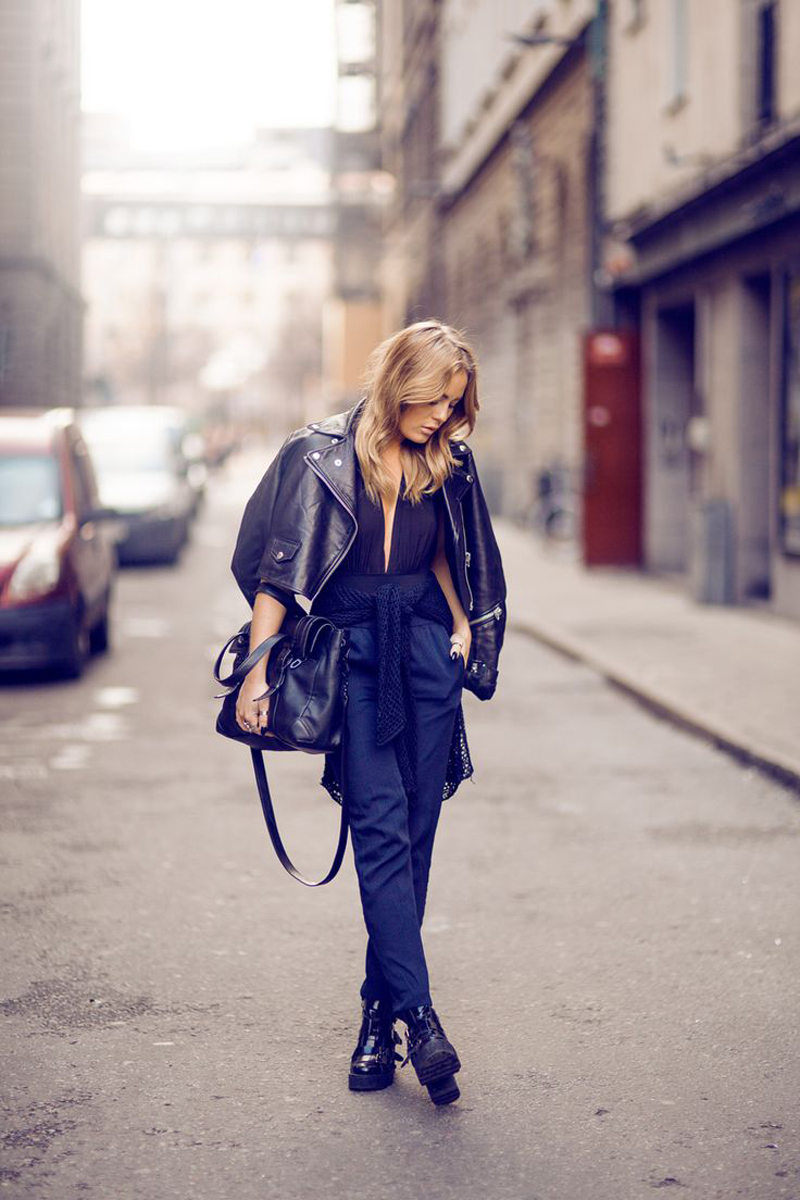 black inspiration, black street style, all black (30)