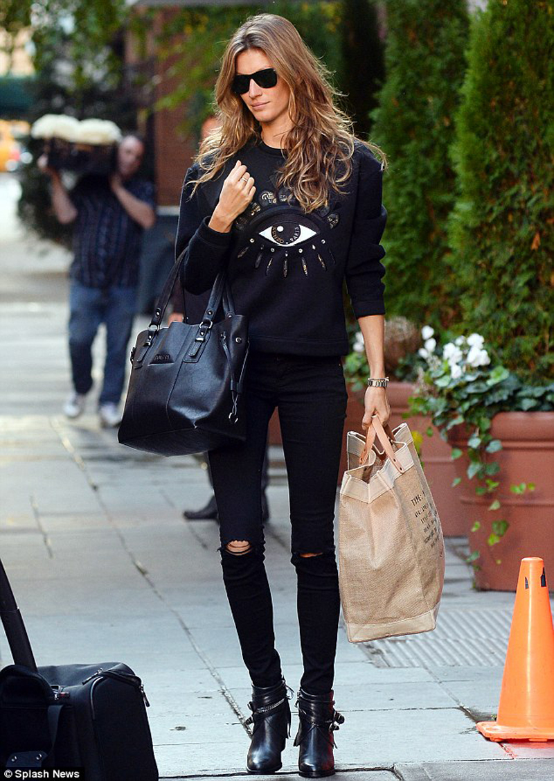 black inspiration, black street style, all black (16)