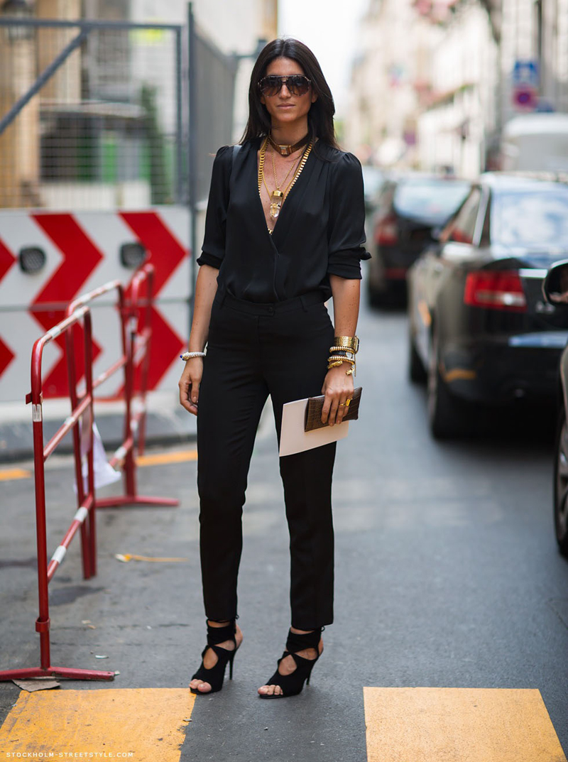 black inspiration, black street style, all black (13)