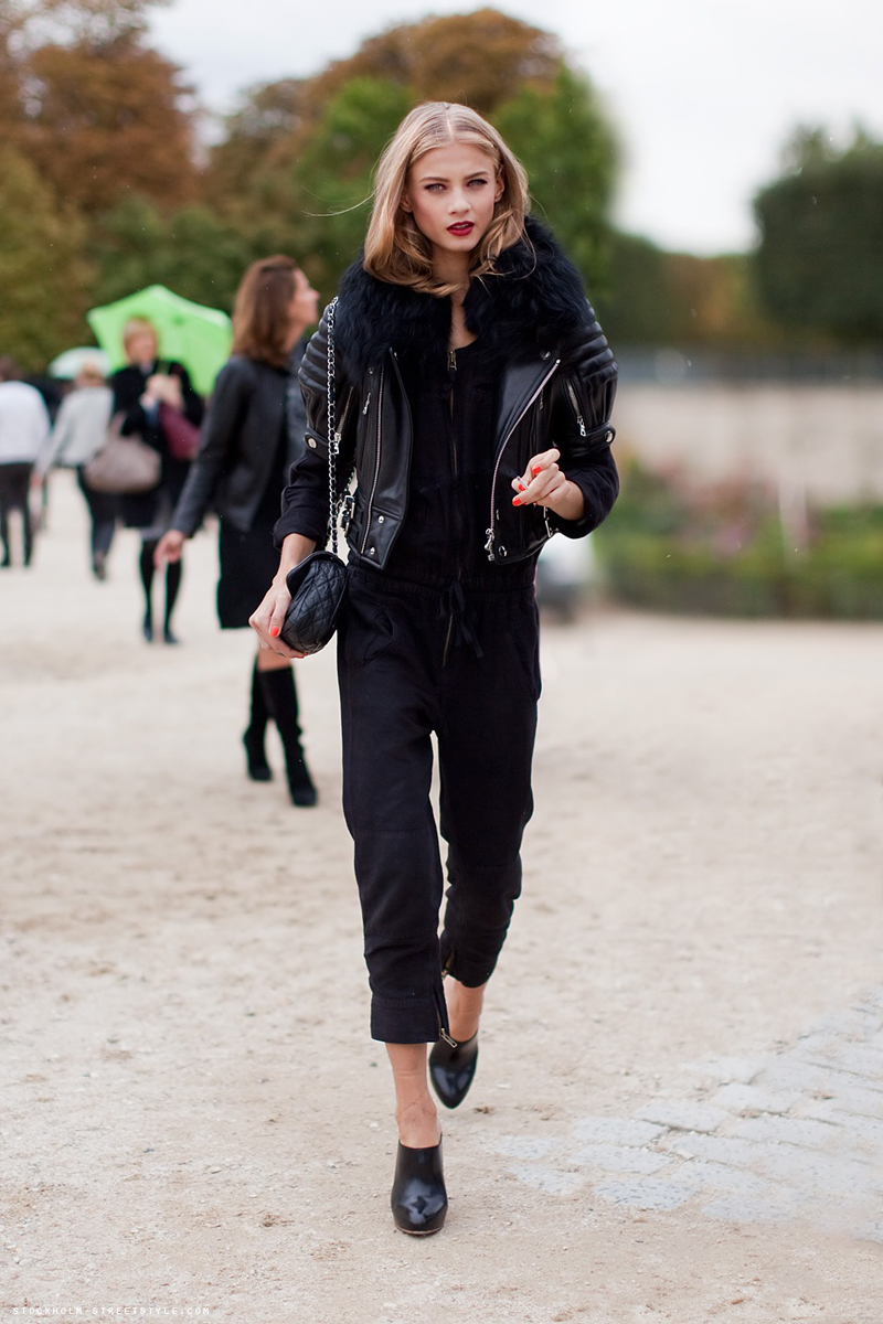 black inspiration, black street style, all black (26)
