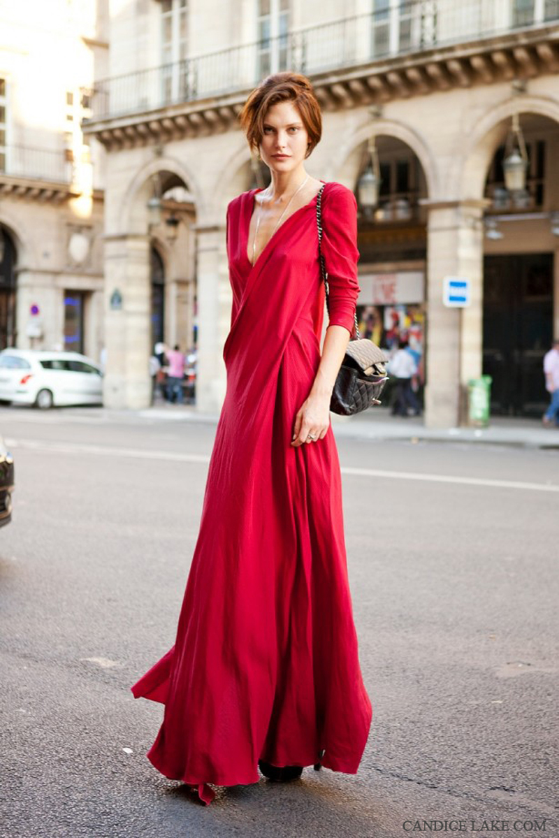 red street style, red fashion inspiration (20)