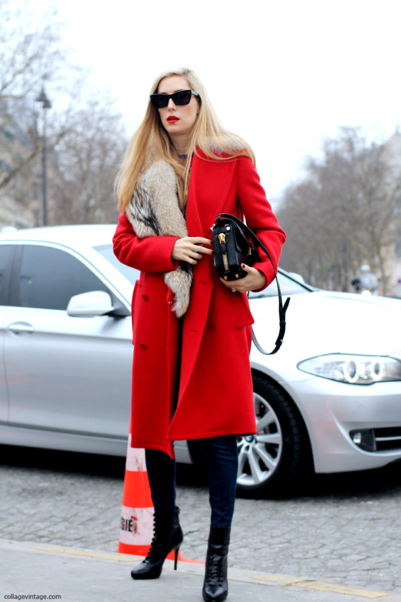 red street style, red fashion inspiration (15)
