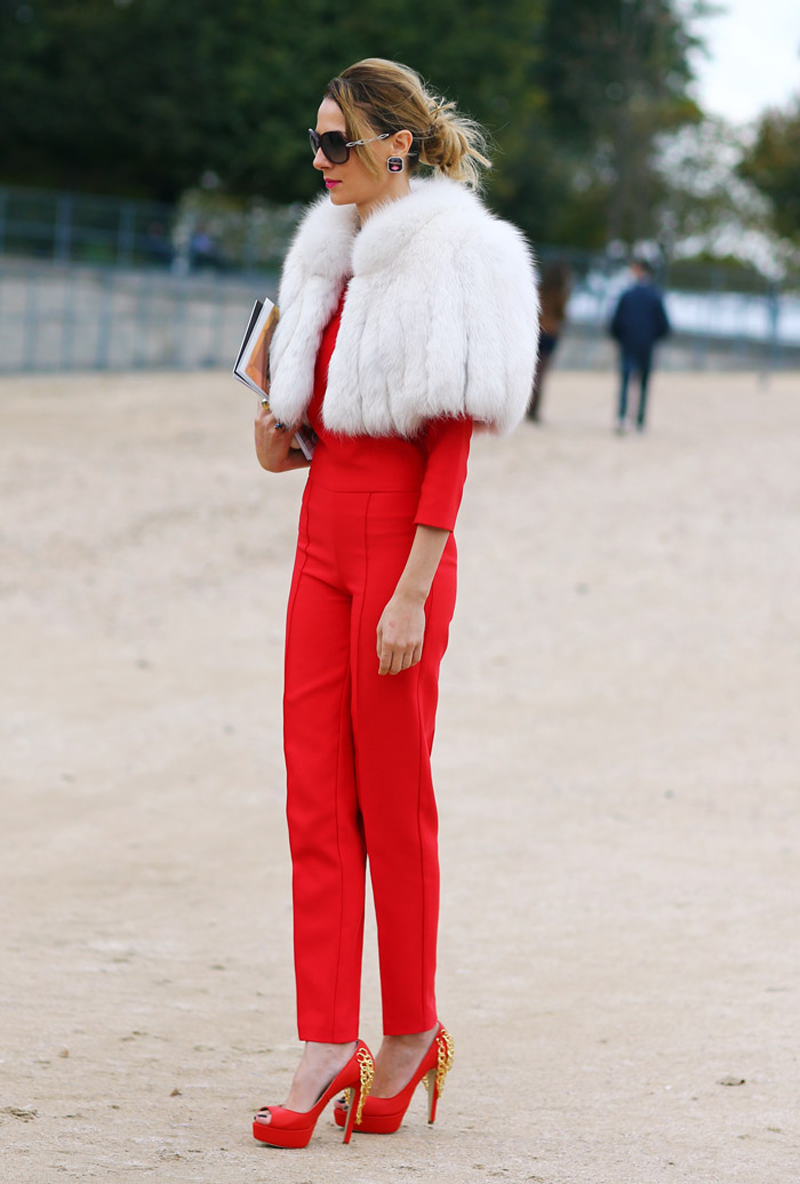 red street style, red fashion inspiration (13)