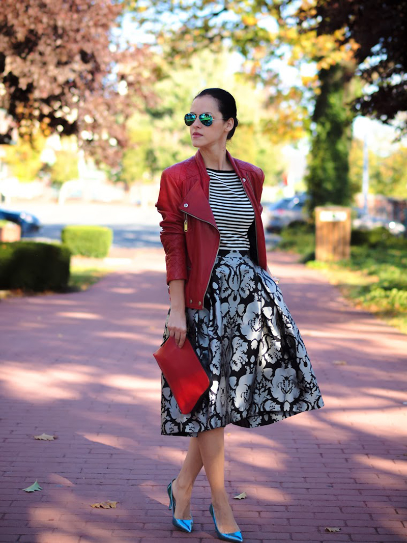red street style, red fashion inspiration (11)
