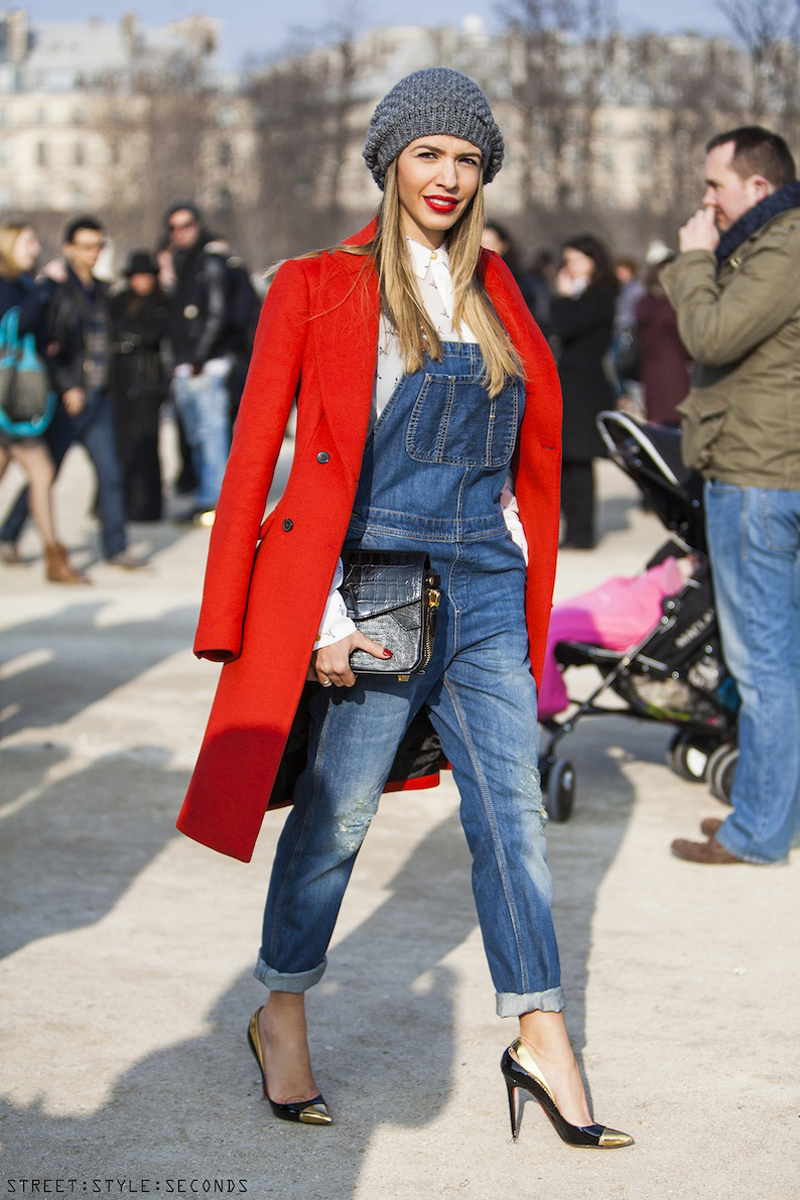 red street style, red fashion inspiration (7)