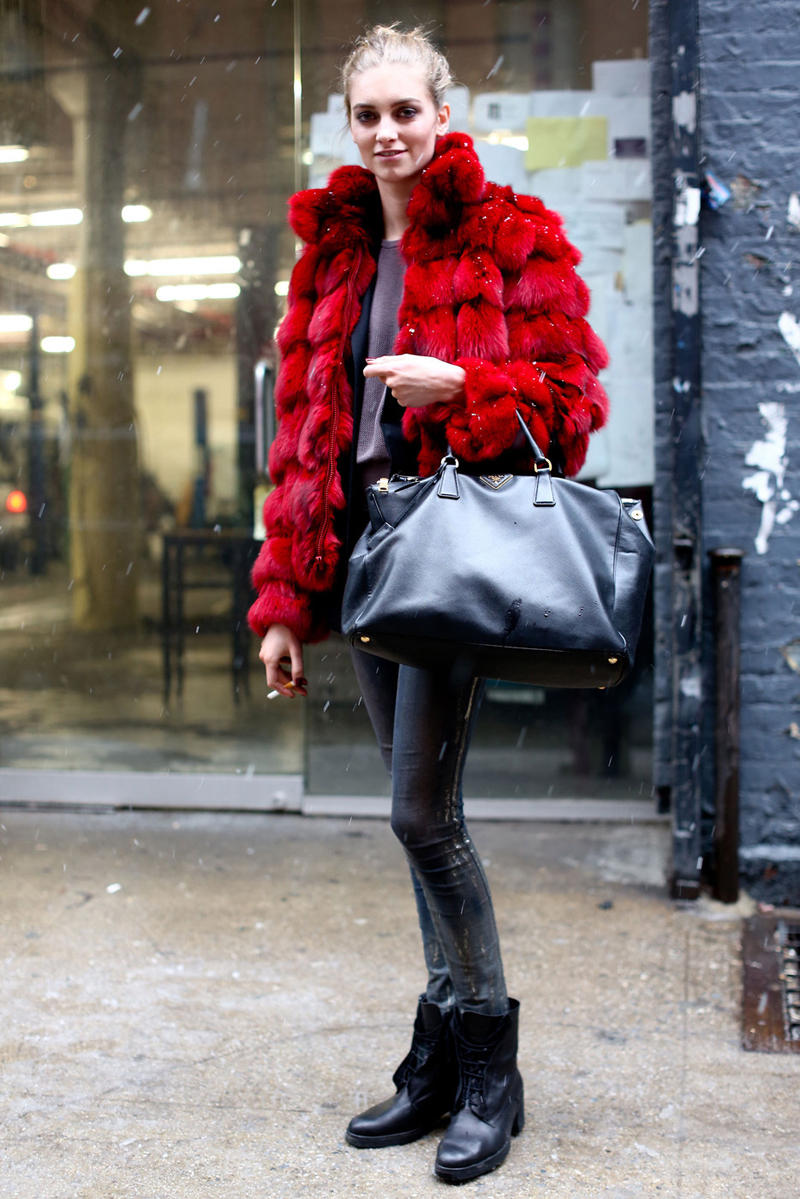 red street style, red fashion inspiration (30)