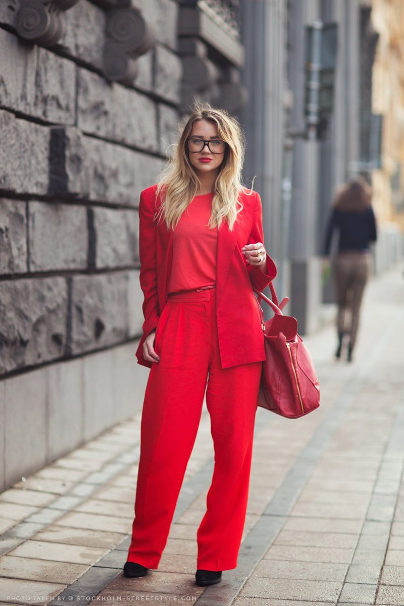 red street style, red fashion inspiration (26)