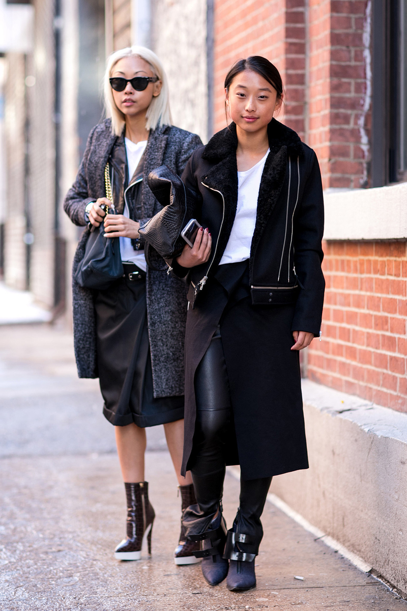 nyfw, fashion week aw14, fashion week street style, nyfw street style (20)