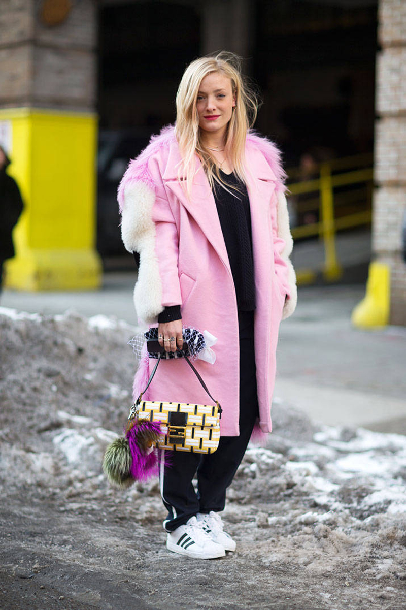 nyfw, fashion week aw14, fashion week street style, nyfw street style (8)