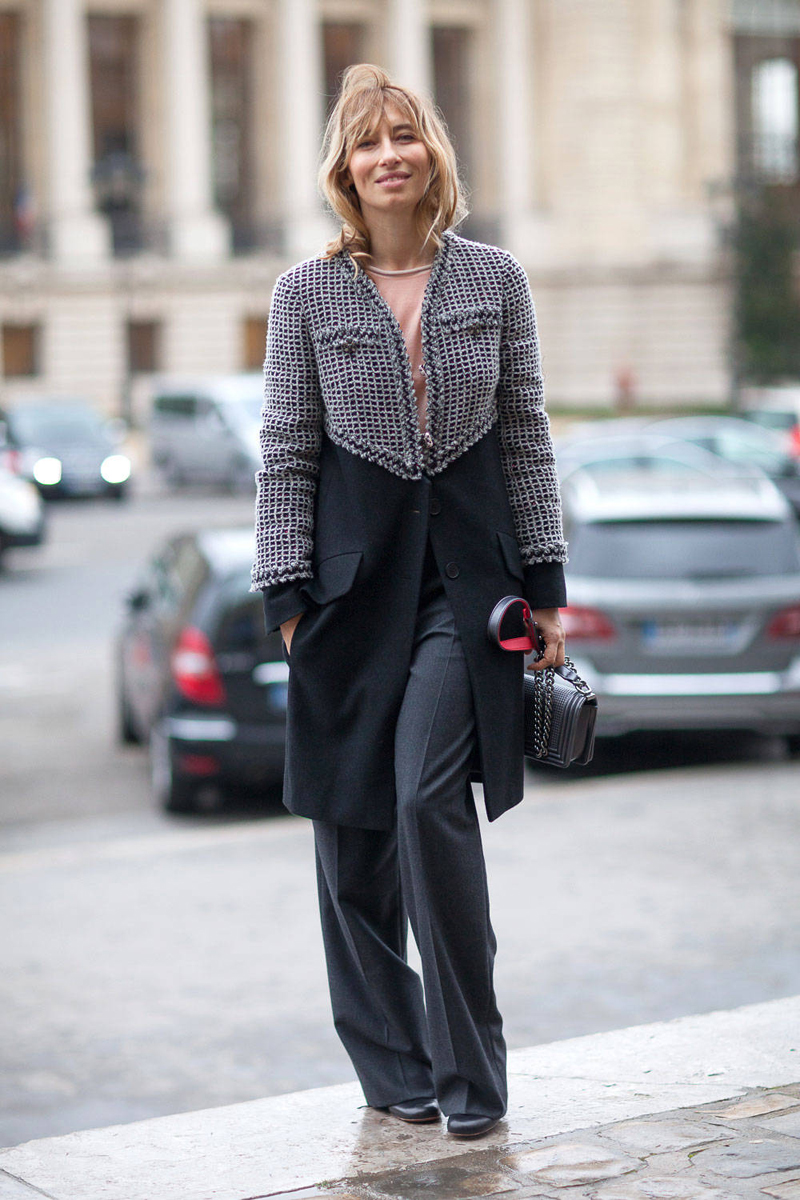paris couture spring 2014, paris couture street style, paris couture spring 2014 (3)
