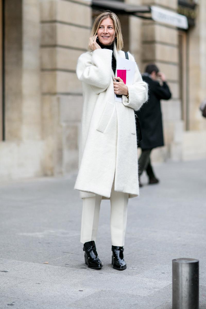 paris couture spring 2014, paris couture street style, paris couture spring 2014 (5)