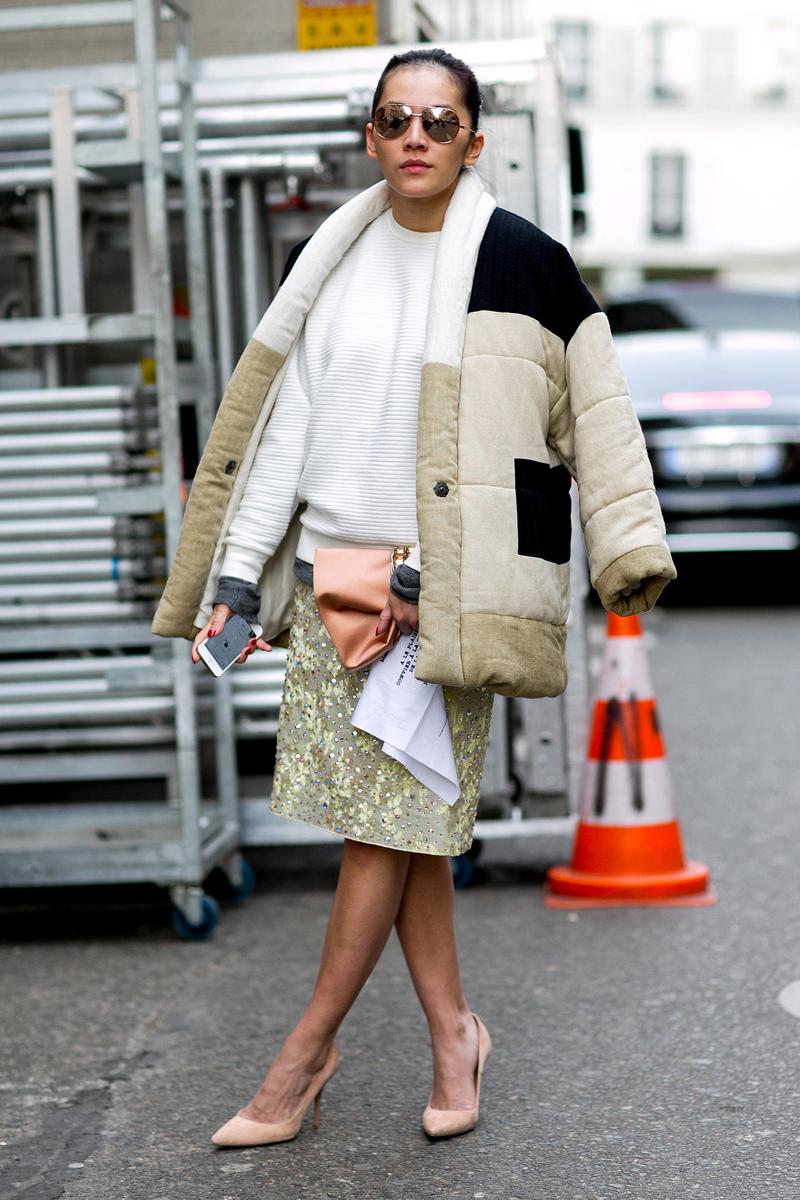 paris couture spring 2014, paris couture street style, paris couture spring 2014 (17)