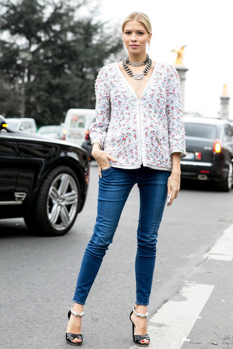 paris couture spring 2014, paris couture street style, paris couture spring 2014 (15)