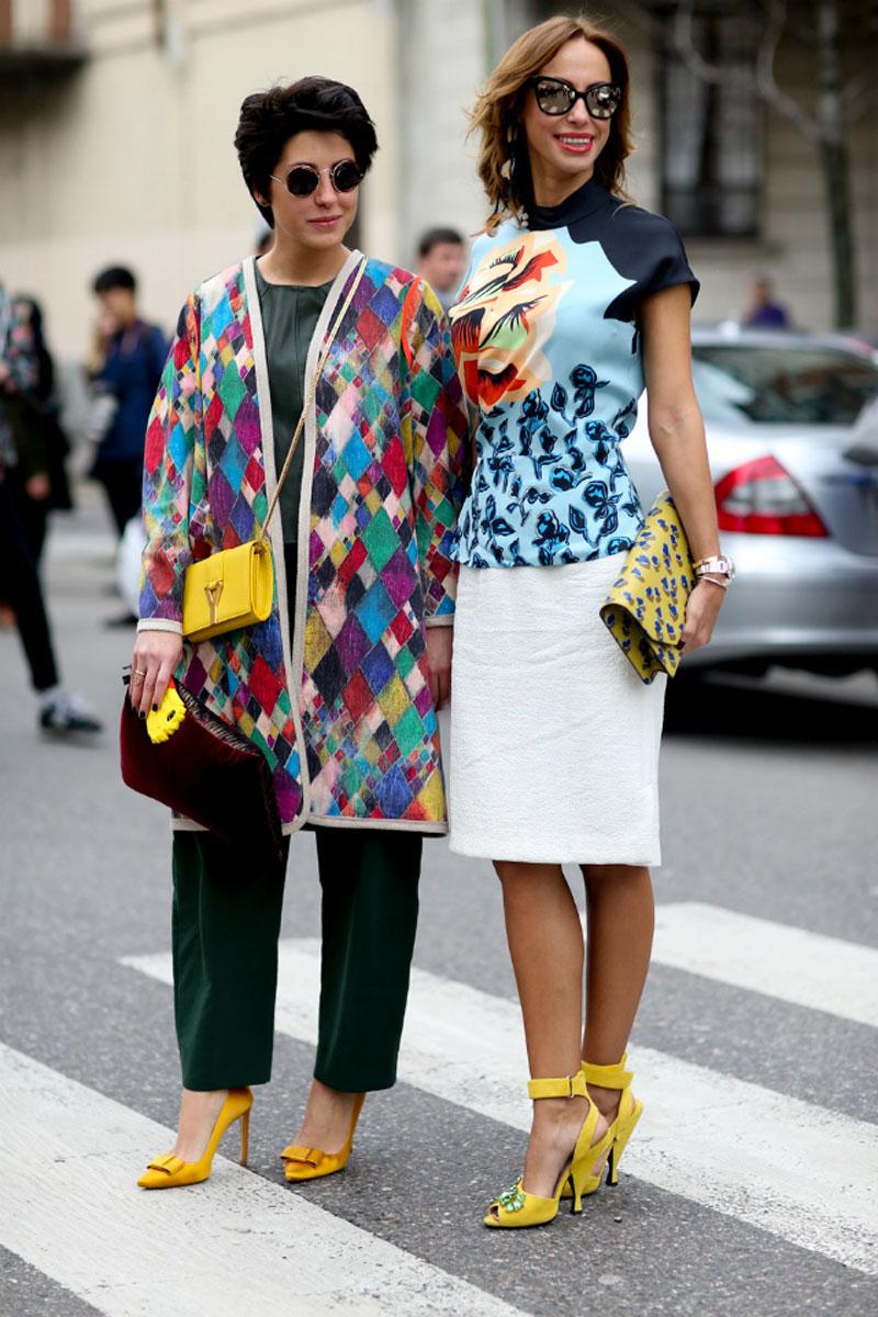 milan aw14, mfw streetstyle, milan street style, milan fashion week street style (1)