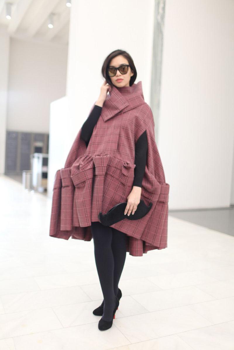 milan aw14, mfw streetstyle, milan street style, milan fashion week street style (3)