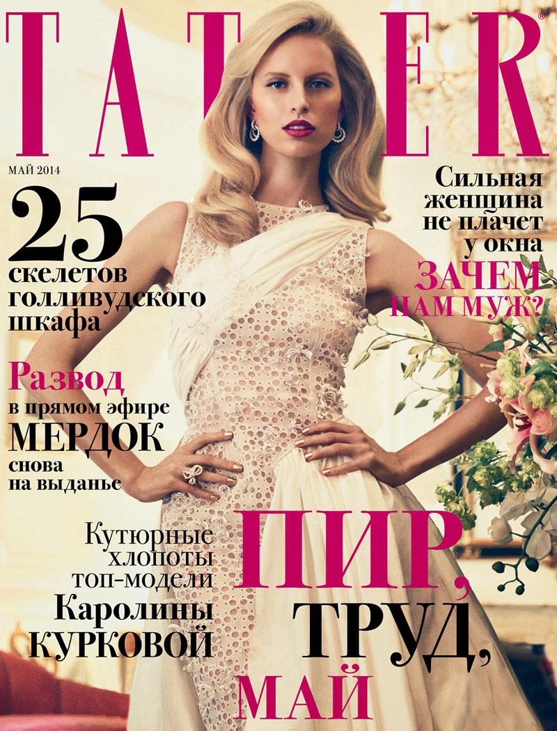 karolina kurkova, karolina kurkova editorial, karolina kurkova tatler (1)