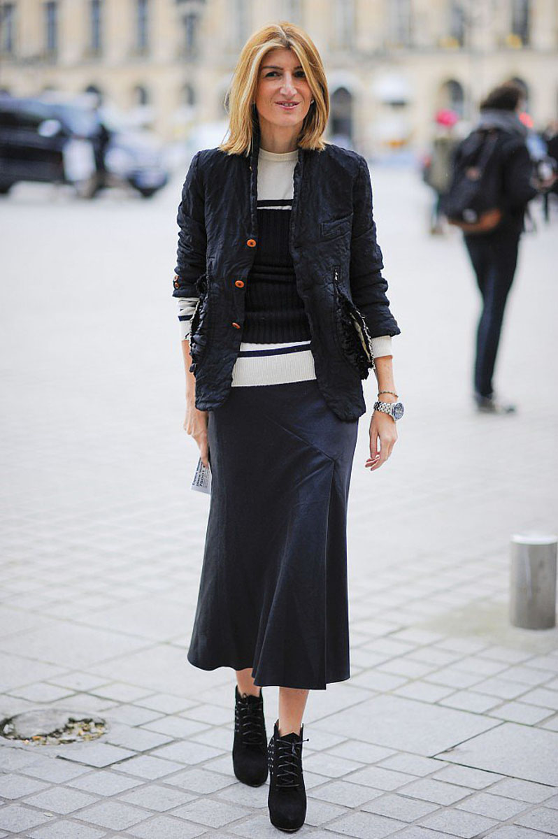 paris fashion week, fashion week aw14, paris street style, paris fashion week aw14 (25)