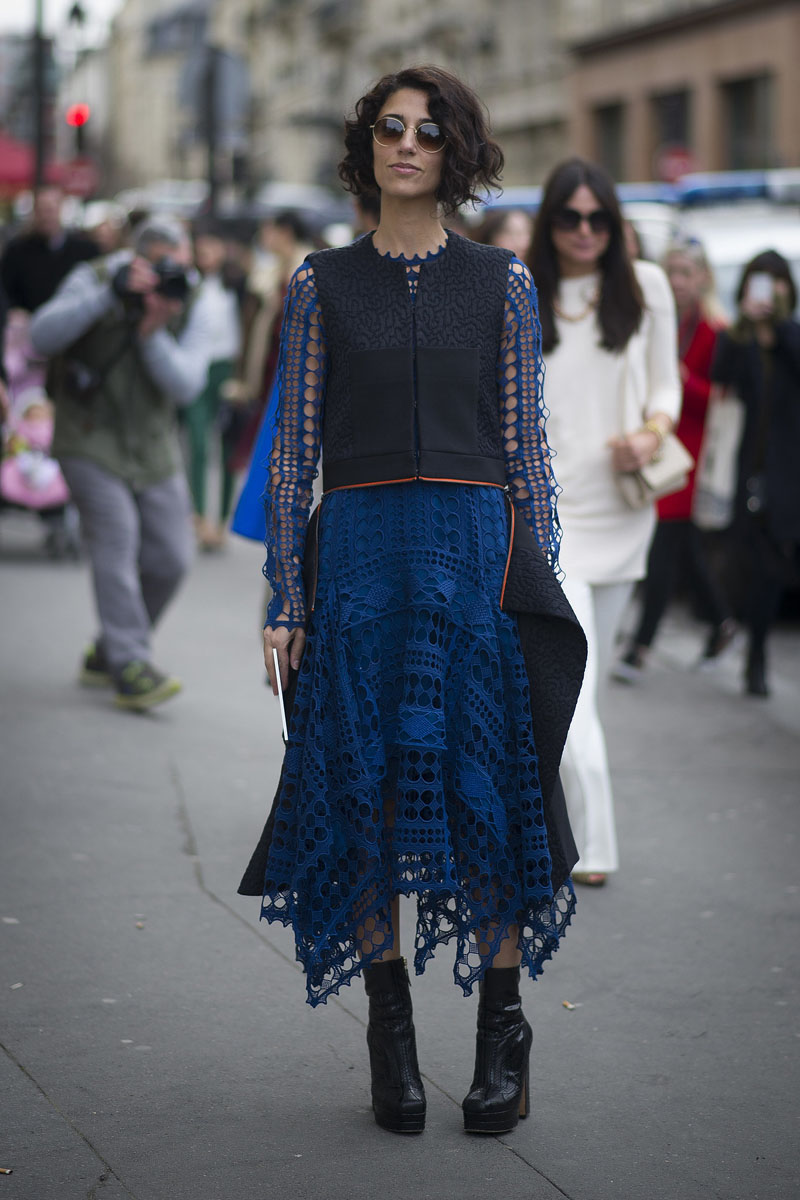 paris fashion week, fashion week aw14, paris street style, paris fashion week aw14 (21)