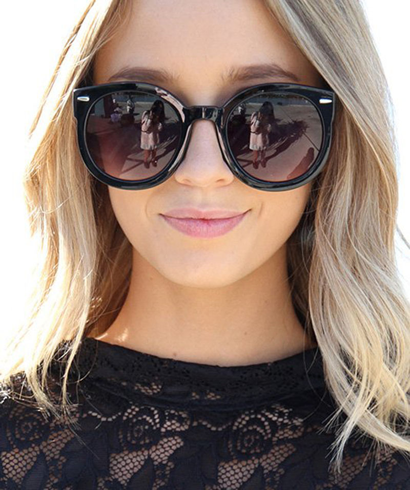 round sunglasses, round sunglasses trend, round sunglasses 2014 (15)