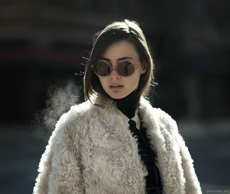 round sunglasses, round sunglasses trend, round sunglasses 2014 (13)