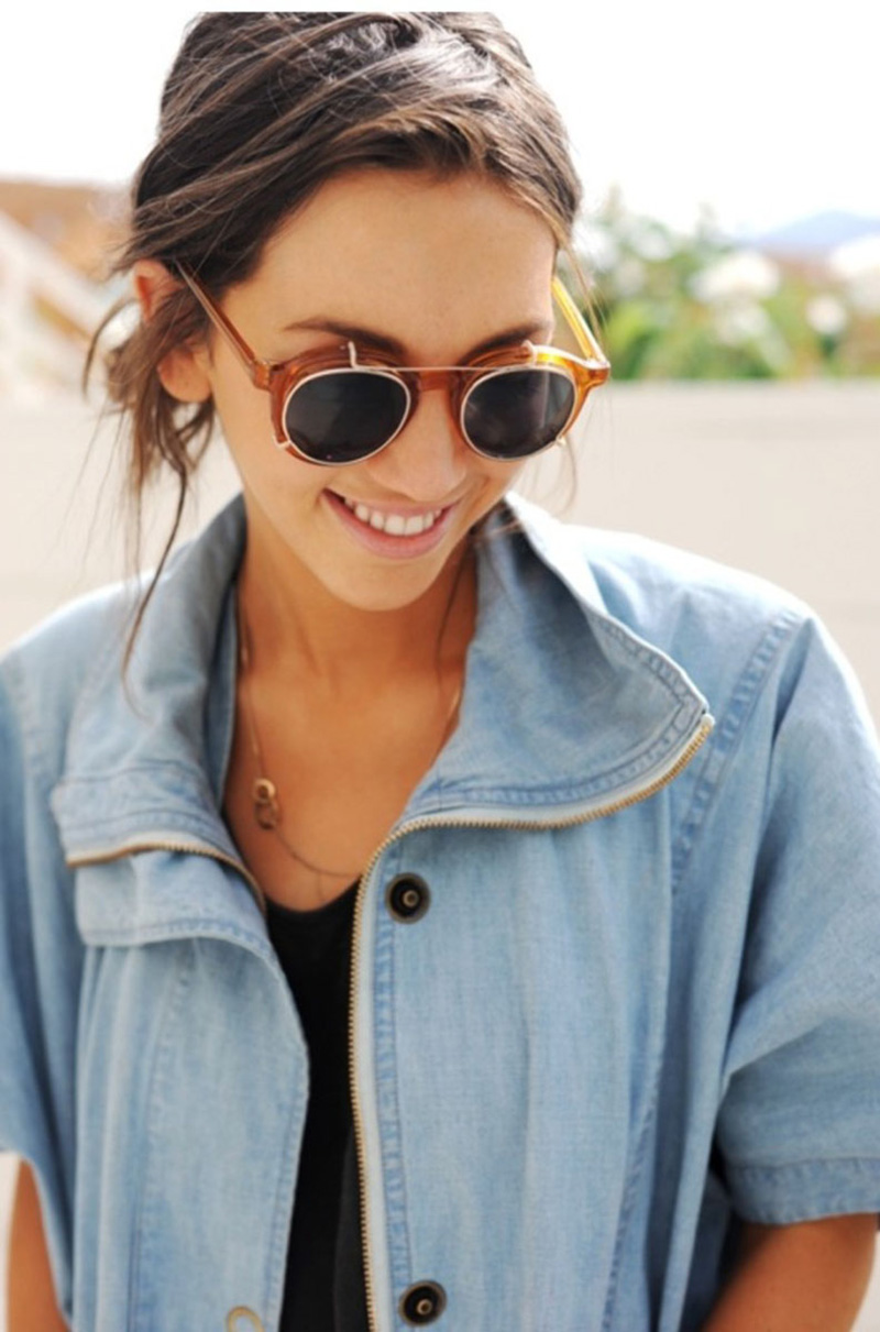round sunglasses, round sunglasses trend, round sunglasses 2014 (8)