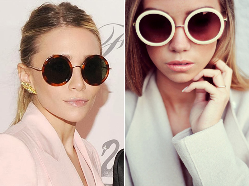 round sunglasses, round sunglasses trend, round sunglasses 2014 (25)