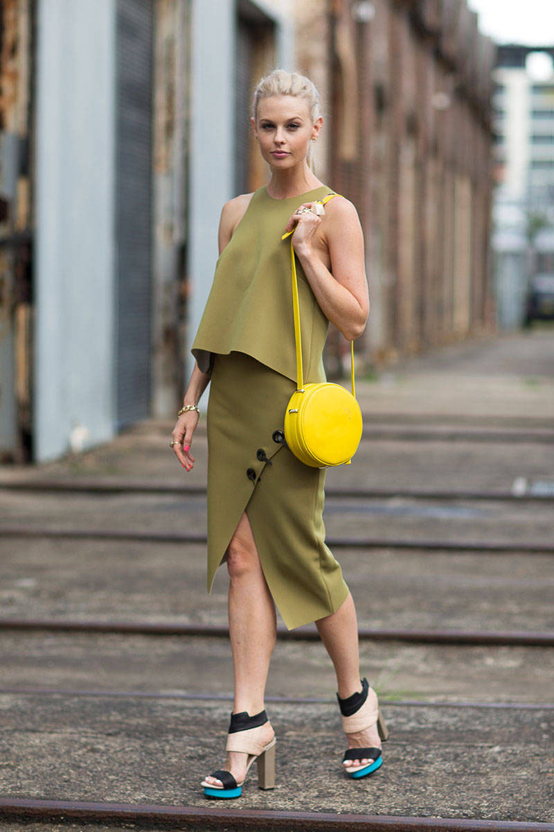 Mercedes Benz Fashion Week Australia 3 Chic Obsession