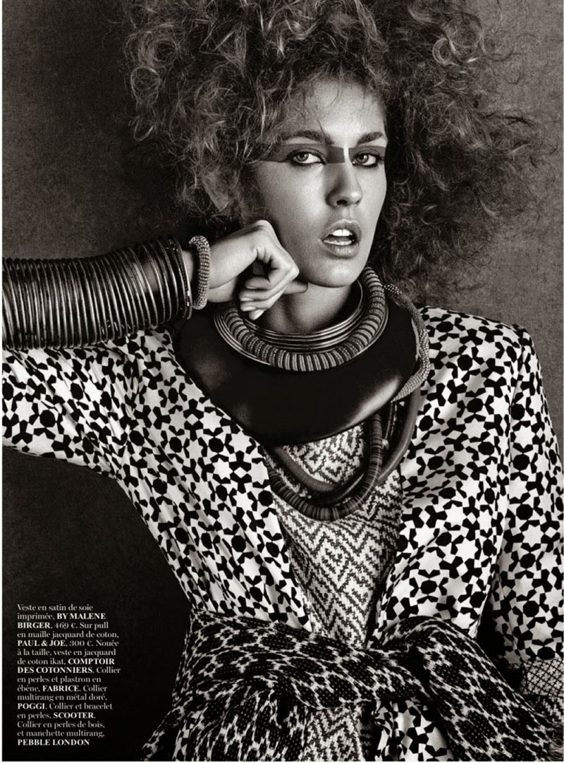 nadja bender, nadja bender vogue paris, (5)