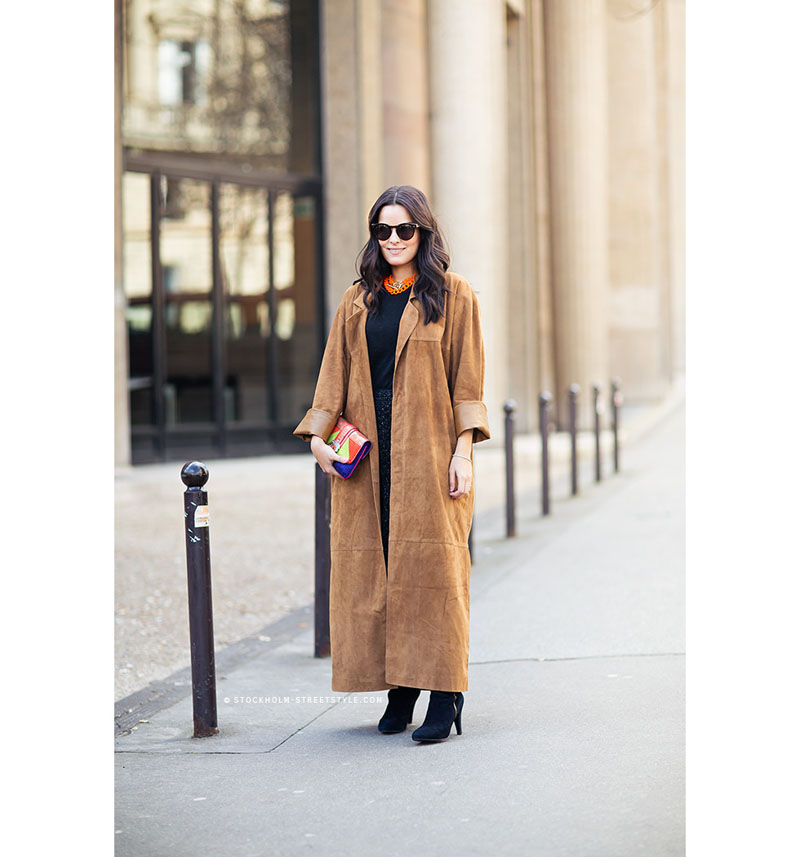 paris fashion week, fashion week aw14, paris street style, paris fashion week aw14 (9)