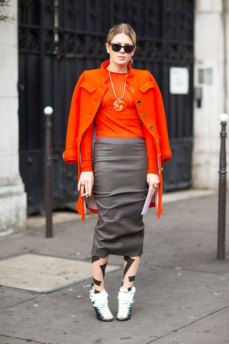 paris fashion week, fashion week aw14, paris street style, paris fashion week aw14 (36)