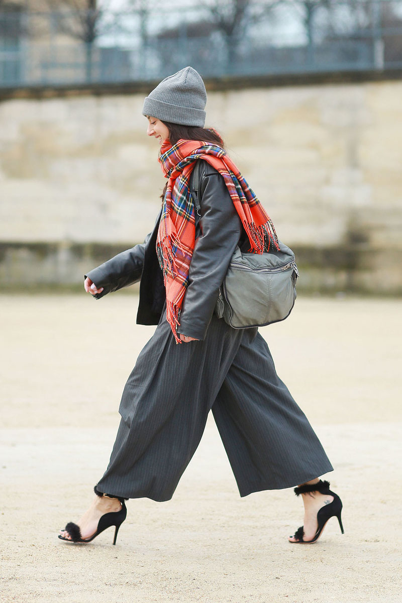 paris fashion week, fashion week aw14, paris street style, paris fashion week aw14 (13)