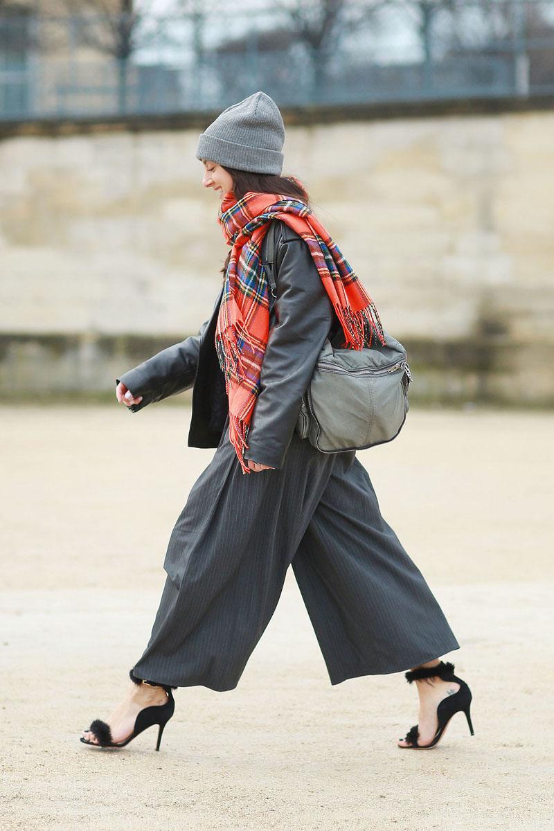 paris fashion week, fashion week aw14, paris street style, paris fashion week aw14 (13)