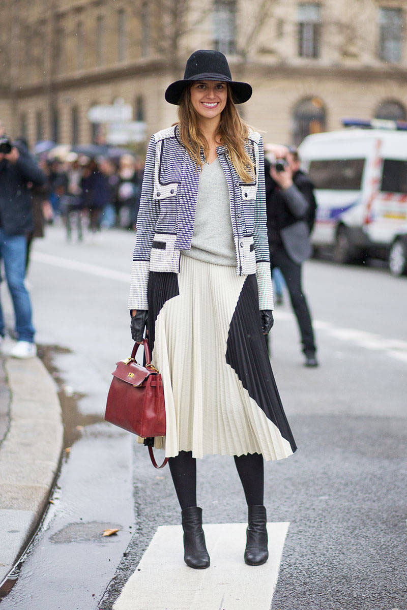 paris fashion week, fashion week aw14, paris street style, paris fashion week aw14 (34)