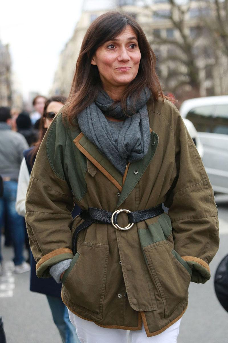 paris fashion week, fashion week aw14, paris street style, paris fashion week aw14 (2)