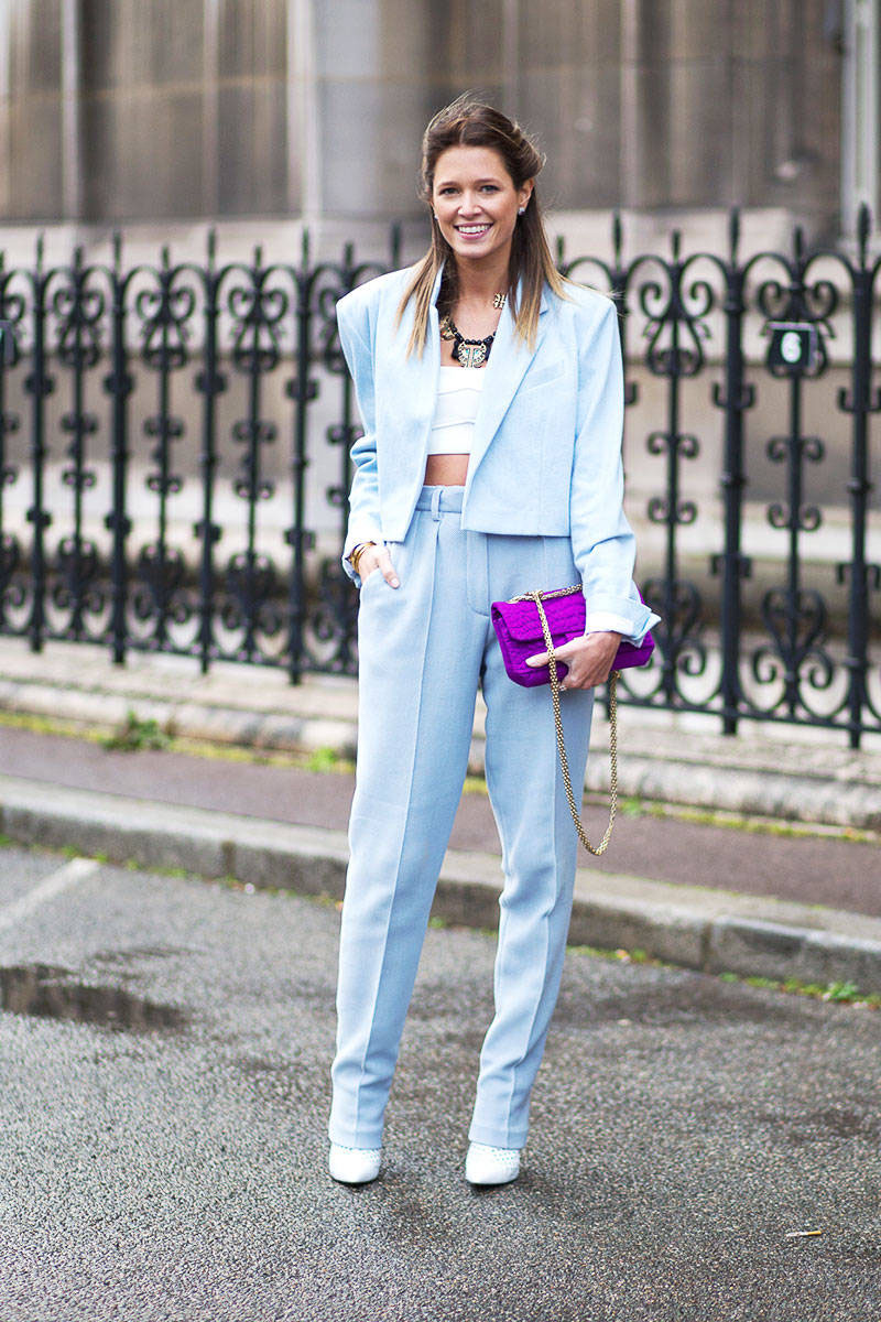 paris fashion week, fashion week aw14, paris street style, paris fashion week aw14 (33)